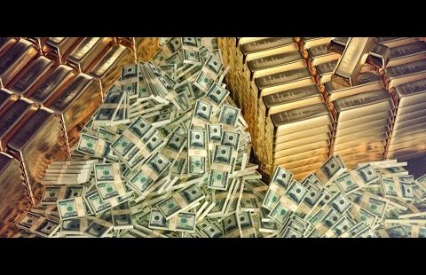 URGENT📢 Greatest Quick Squeeze Will Save off A Immense Stock Market Smash! Low $1700's Gold