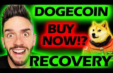 💥DOGECOIN RECOVERING? EMERGENCY VIDEO MUST WATCH!✋ #DOGE #DOGECOIN #ELONMUSK