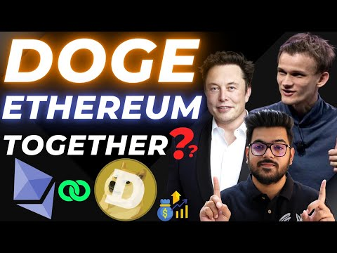Dogecoin Records Nowadays🔥 Ethereum with Doge🤟🏻 || DOGE Trace Prediction|| Dogecoin update this day, btc