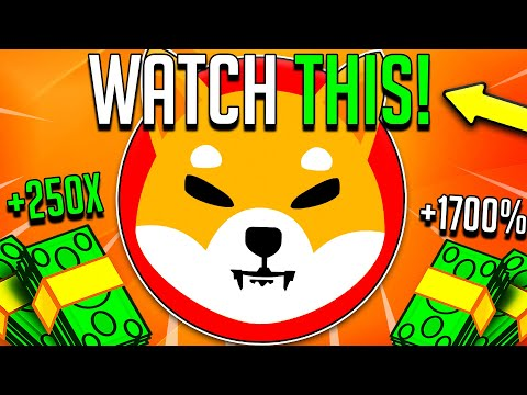 SHIBA INU COIN WILL EXPLODE TONIGHT! HERE IS HOW! – WATCH THIS! (SHIBASWAP STAKING Rewards)