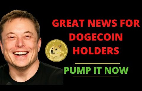 💥 URGENT💥 DOGECOIN HOLDERS ARE GOING TO BECOME WEALTHY!! | DOGECOIN NEWS