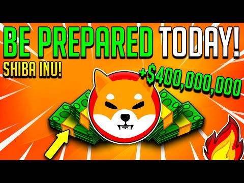 SHIBA INU COIN THIS JUST HAPPENED! YOU WON'T BELIEVE THIS! BREAKING NEWS!