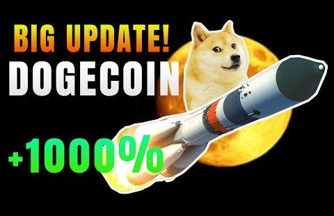 MASSIVE DOGECOIN NEWS! DOGECOIN WILL EXPLODE! TIME TO BUY!  PRICE PREDICTION!