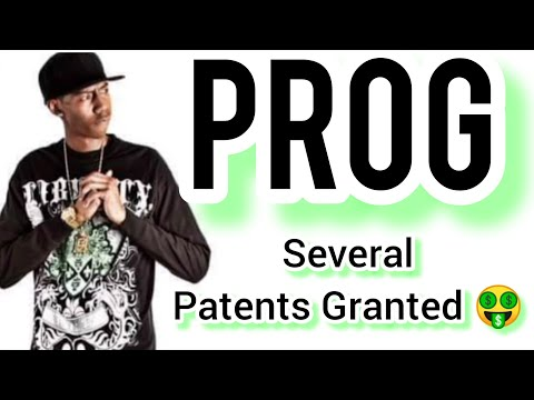 PROG Inventory Will get Patent Granted.. What's Subsequent.. Short Hobby?!?!