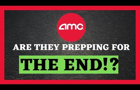 AMC STOCK ARE THEY PREPPING FOR …