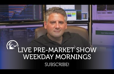 Live Day Merchants Repeat with Fausto Pugliese   $ENVB, $PROG, $GROM, $CEI, $SDPI  