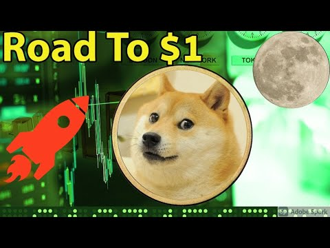 🔴Dogecoin & Bitcoin Stay Movement | Here is How To Earnings | Cryptocurrency