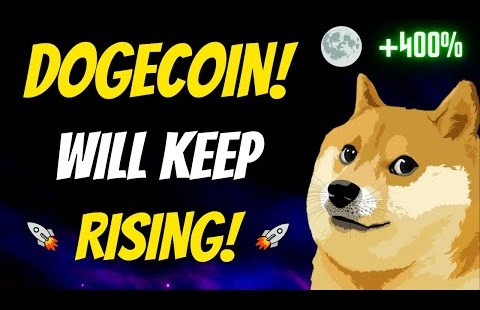 DOGECOIN 🔥 THE RISE WILL CONTINUE! DOGECOIN GOOD SIGNS! *PREDICTION & NEWS*