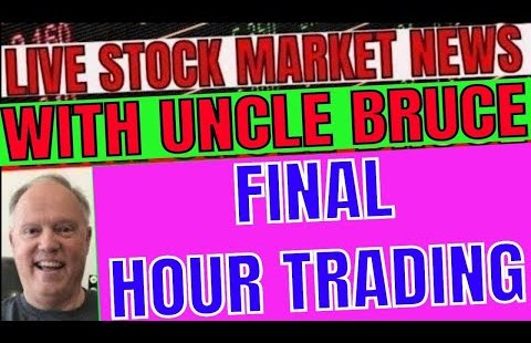 SPIR SHARES EXCEED 1.5M TRADED ON SHORT SQUEEZE LIVE MARKETS IN PLAIN ENGLISH WITH UNCLE BRUCE