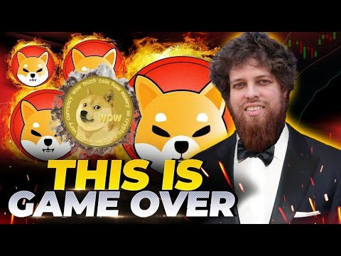 shiba inu data this day: WHAT DOGECOIN MILLIONAIRE JUST REVEALED ABOUT SHIBA INU!🔥 SHIB NEWS UPDATE
