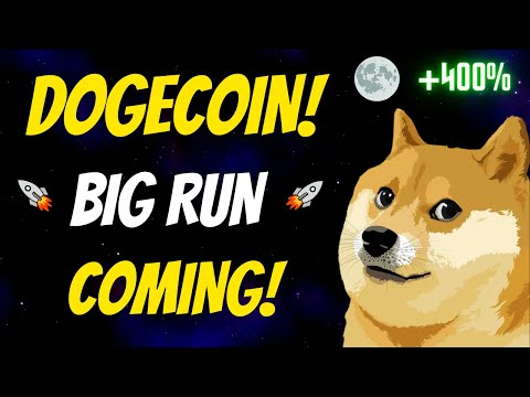 DOGECOIN 🔥 WHY A MASSIVE BULL RUN IS COMING! *DOGE PREDICTION & NEWS*