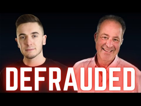 Retail Traders Were DEFRAUDED (Ex-Hedge Fund Manager Explains)
