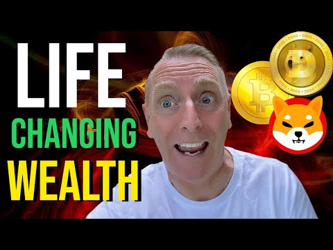 DOGECOIN: BEST CHANCE AT LIFE CHANGING WEALTH IS HERE NOW! LATEST NEWS TODAY & ANALYSIS