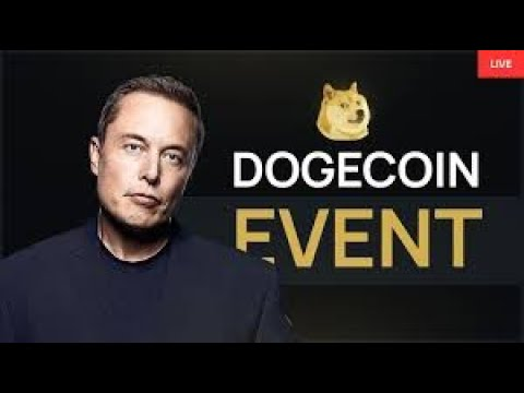 Elon Musk: We anticipated $0.70 per DOGECOIN in the cease of THIS MONTH! | DOGE Market Update & Label