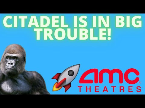 AMC STOCK: CITADEL IS IN HUGE TROUBLE! – THIS MAKES OR BREAKS US – (Amc Stock Evaluation)