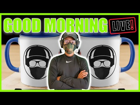 AMC STOCK  GOOD MORNING with The Masked Investor [COOL, CALM, COLLECTED]