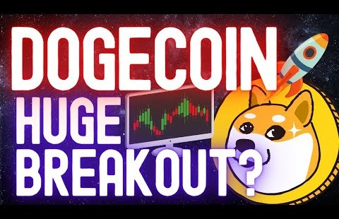 Dogecoin Doge Crypto Impress Recordsdata On the present time  – Technical Prognosis of the Breakout!