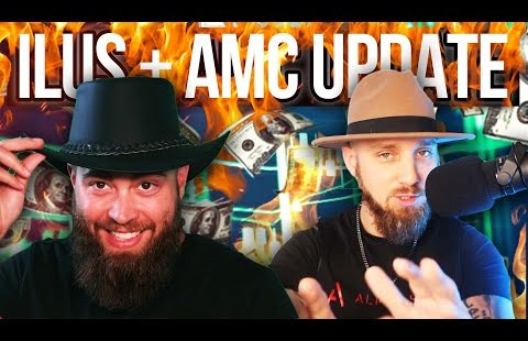 Dump All the pieces For AMC & ILUS (Possibly) MASSIVE UPDATES