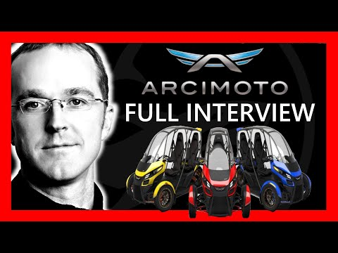 Stamp Frohnmayer Pudgy Interview – Arcimoto FUV Leaked Footage Manufacturing Facility FUV Stock Prognosis