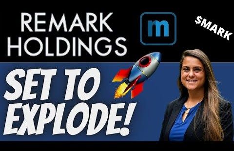 Comment Holdings ($MARK) Stock: Place of living to EXPLODE! 🚀🚀🚀
