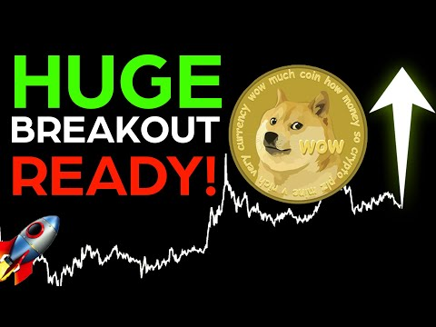 DOGECOIN BULLRUN HAS JUST STARTED! MAJOR DOGECOIN BREAKOUT COMING NOW!