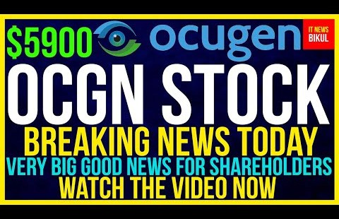 OCGN Inventory – Ocugen Inc Inventory Breaking News This day | OCGN Inventory Impress Prediction | OCGN Inventory Purpose