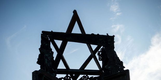 Key Words: Teachers in Texas instructed to offer 'opposing' Holocaust viewpoint