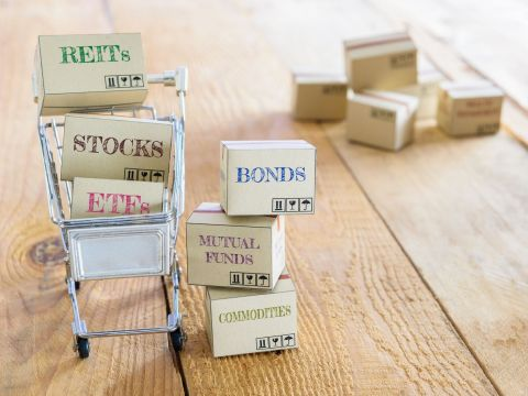 The Right Time to Change From Mutual Funds to ETFS