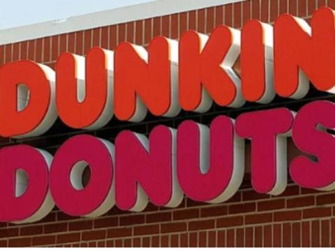 Woman sues Dunkin' store owner over alleged humiliating coffee spill