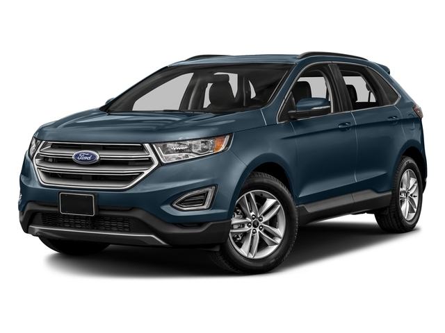 Image Result For  Ford Edge Sel