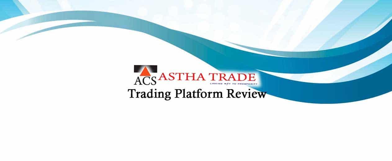 Astha-Trading-Platform