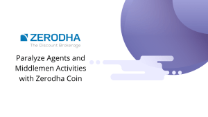 Zerodha Coin Review - Invest Direct Mutual Fund With Rs.0 Cost