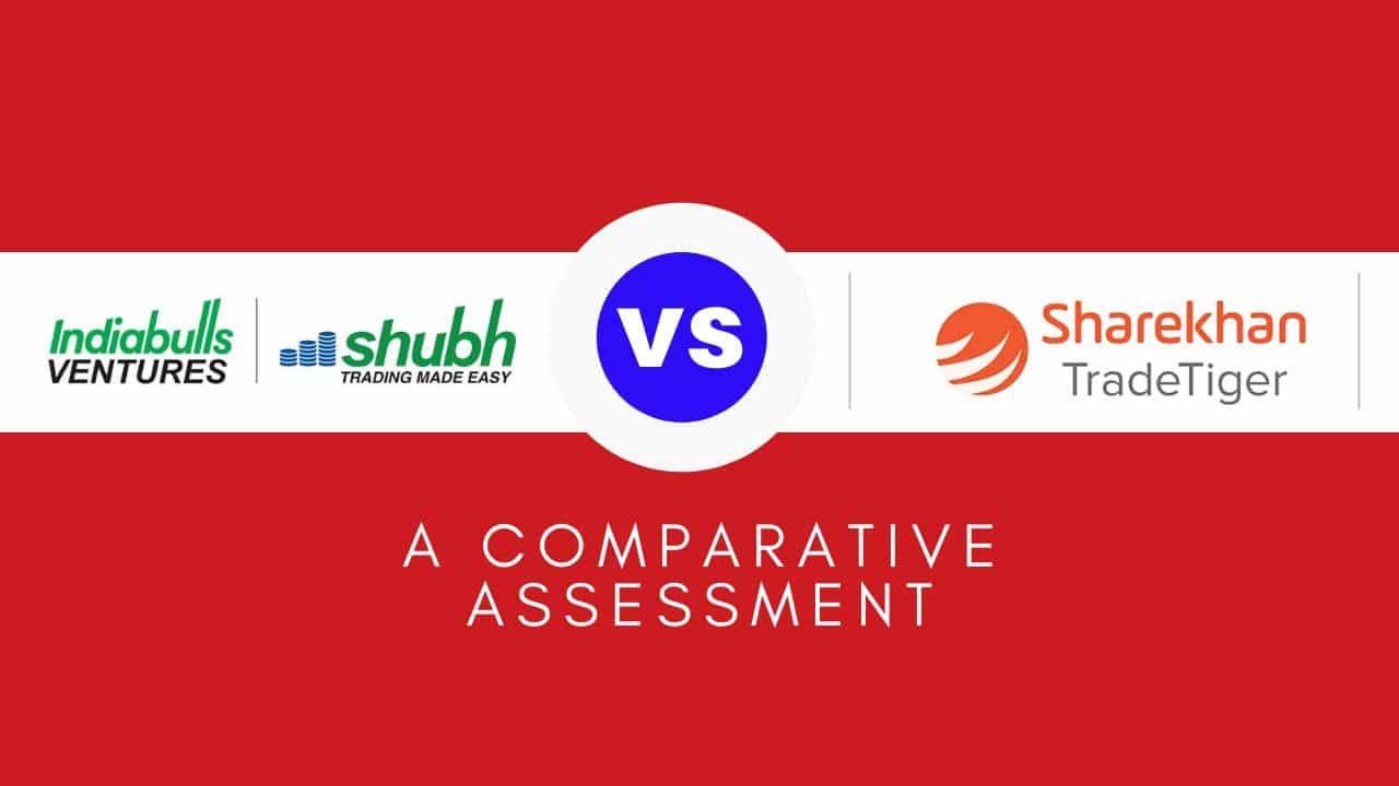 Sharekhan Vs Indiabulls (Subh) featured