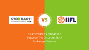 Stoxkart Vs IIFL compare