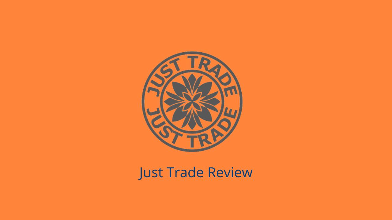Just Trade