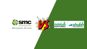 SMC Global Vs Indiabulls Subh – Which One is Better?