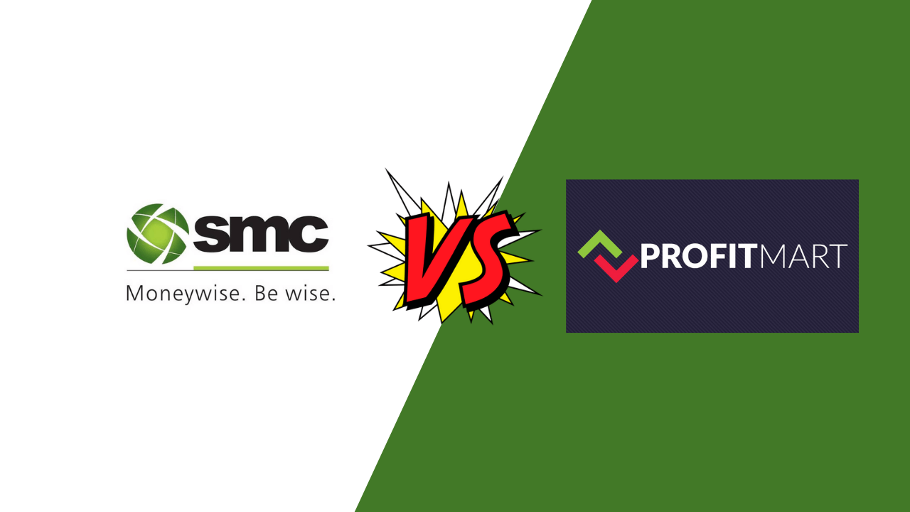 SMC Global Vs Profit Mart