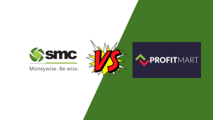 SMC Global Vs Profit Mart Comparison - Side by Side Compare
