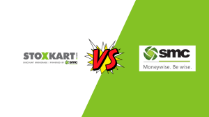 Stoxkart Vs SMC Global