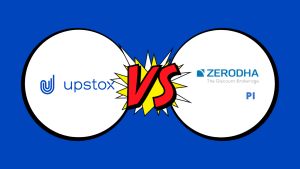 Upstox Pro Vs. Zerodha Pi Comparison - Choose A Better Online Trading Platform