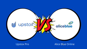 Upstox Vs Alice Blue Online Comparison - Which is Better?