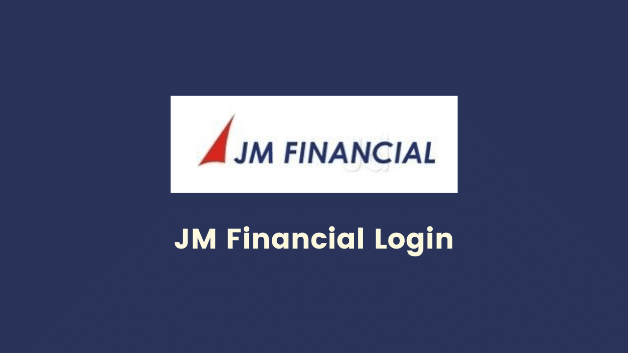 JM Financial