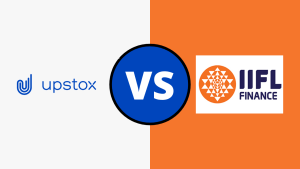 Upstox Vs IIFL - Comparison | Which Discount Broker is Better For Traders & Investor