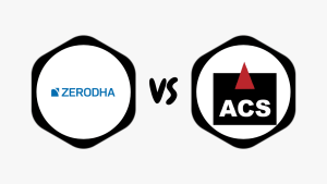 Zerodha Vs Astha Trade - Which One Is Better? Side-By-Side Comparison