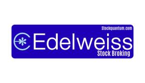 Edelweiss broking logo