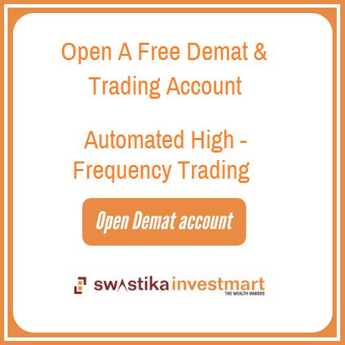 Open Swastika Investmart Demat Account