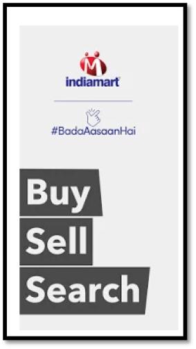 Indiamart Mobile App