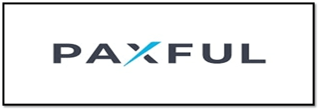 Paxful Bitcoin Logo