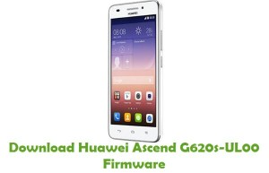 Download Huawei Ascend G620sUL00 Firmware  Stock ROM Files