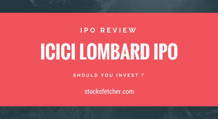 ICICI Lombard IPO